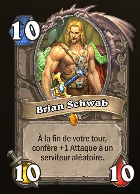 Screenshot de Hearthstone: Heroes of Warcraft.